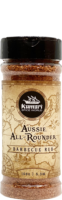 Aussie All-Rounder Barbecue Rub (5.3oz)